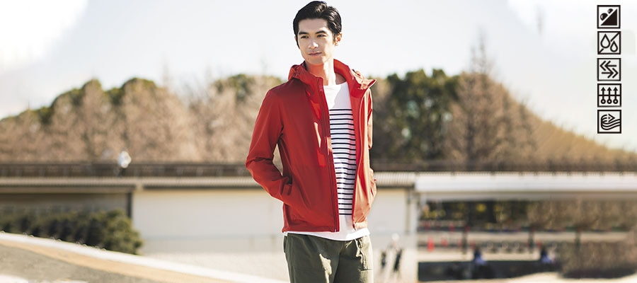 f69ef3941 Men's Coats & Jackets | UNIQLO