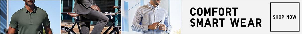 Comfort Smartwear