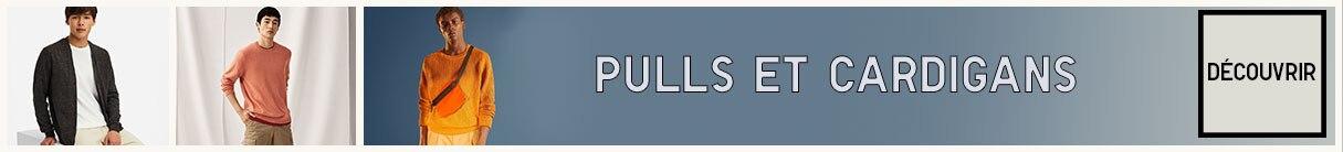 Pulls & Cardigans
