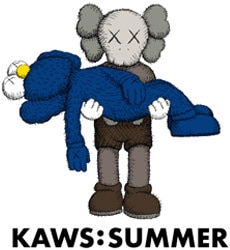 474268104 UNIQLO has rejoined forces with contemporary artist KAWS to bring his  sculptures to life in a new UT collection. Follow BFF and COMPANION in a  series of ...