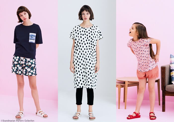 SCANDINAVIAN PATTERN | AVAILABLE NOW