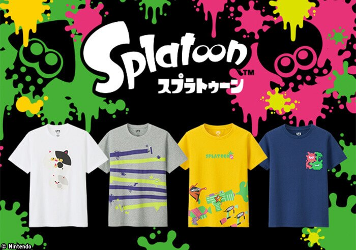 725ad48a9438 SPLATOON  NOW AVAILABLE