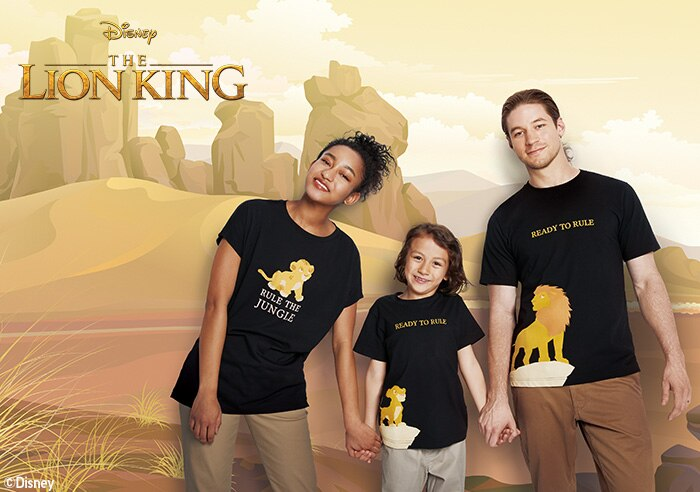 THE LION KING: YA DISPONIBLE