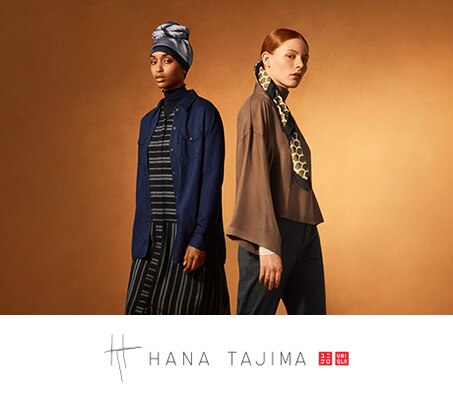 HANA TAJIMA FALL/WINTER 2019: AVAILABLE NOW