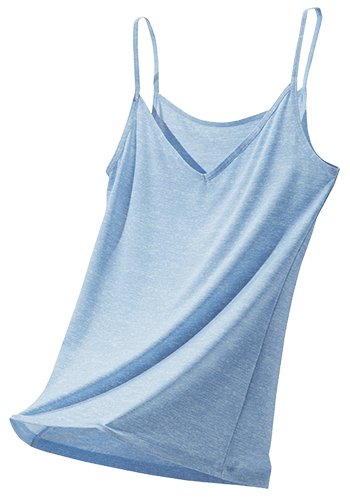 Airism Women's Gray Cami