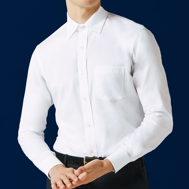 shirt body fit