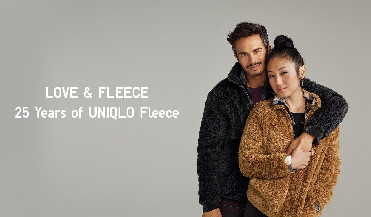 Fleece Hero