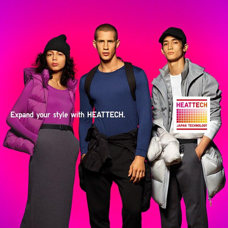 HEATTEACH M Banner