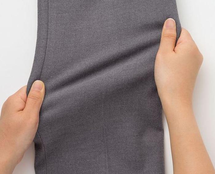 HEATTECH Stretch Slim Fit Pants