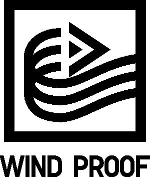 Windproof Logo