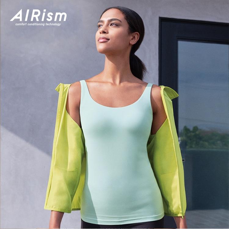airism bra top anchor