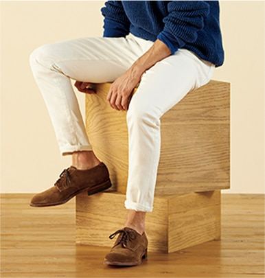 EZY ULTRA STRETCH COLOR JEANS