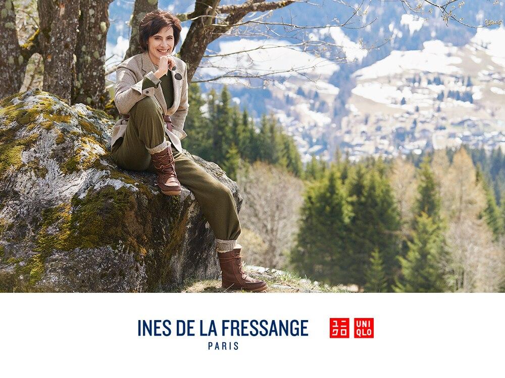 Ines de la Fressange image