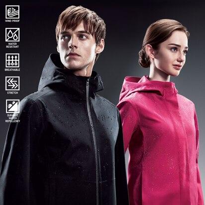 BLOCKTECH Outerwear