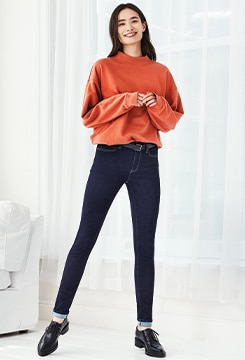 Ultra Stretch Jeans image