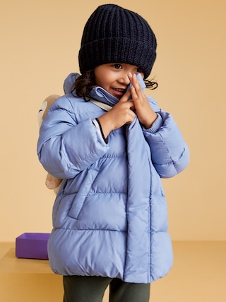 Toddler Outerwear