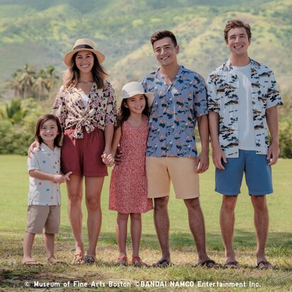Visit UNIQLO Hawaii Stores