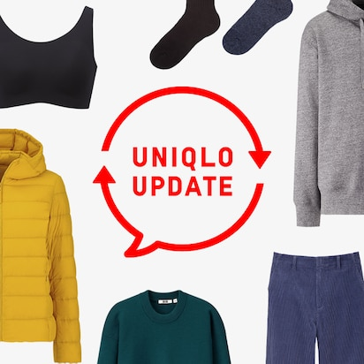 UNIQLO Update