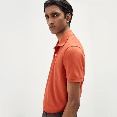 DRY Pique Polo Shirts