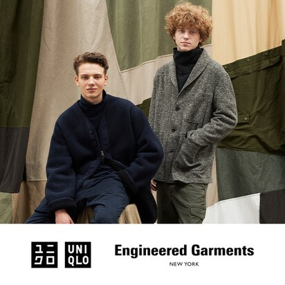 Engineered Garments Collection