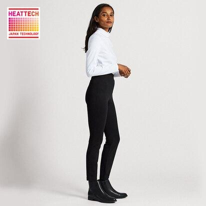 Heattech Ponte Leggings Pants