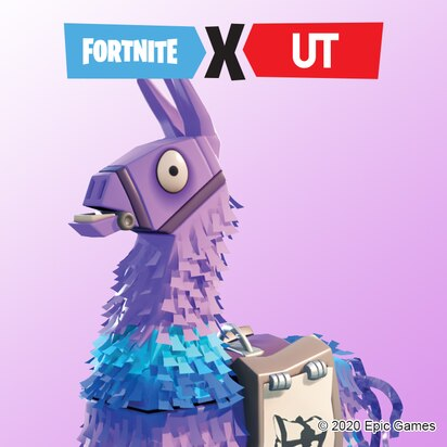 Arriving 12/20: Fortnite
