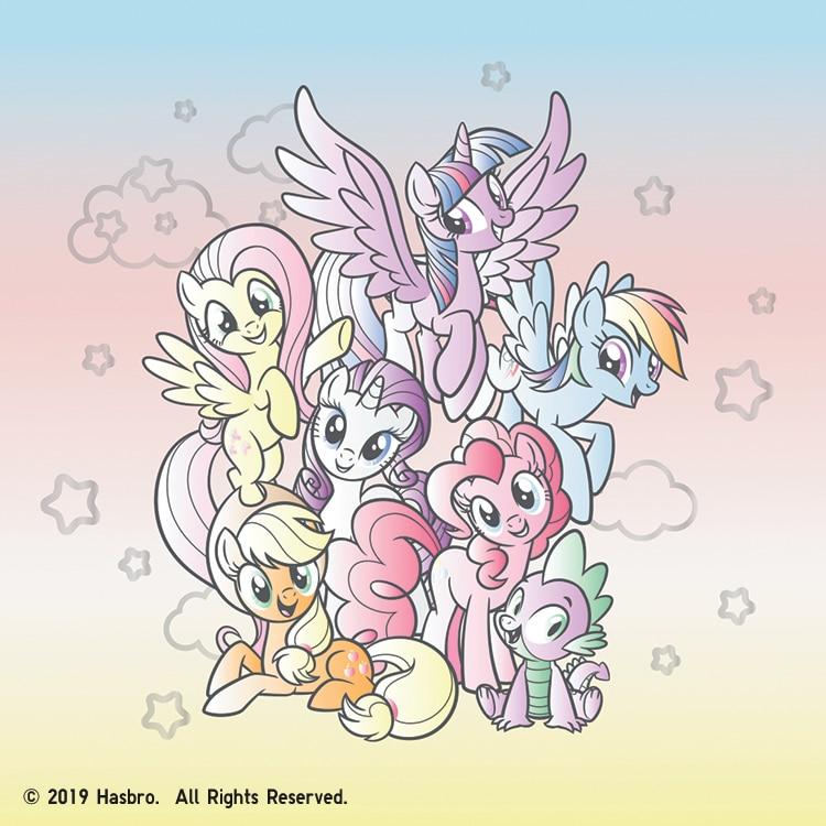 My_Little_Pony UT Tile