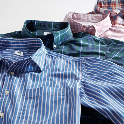Extra Fine Cotton Shirts
