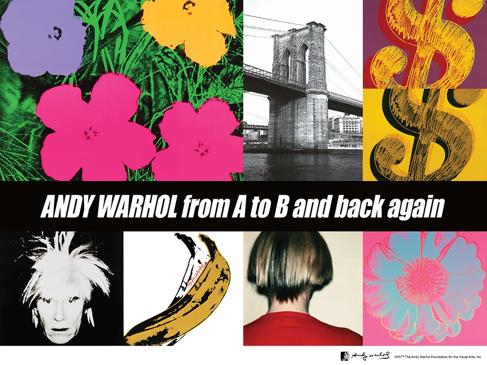 Andy_Warhol:_From_A_to_B_and_Back_Again Main Image