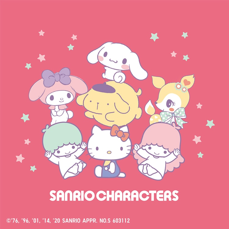 Sanrio_Characters tile