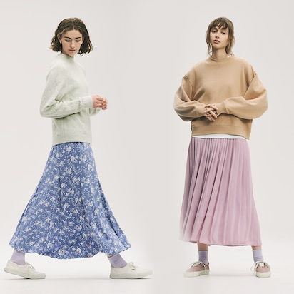 Skirts Collection