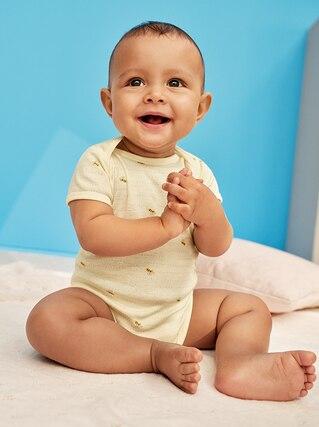 Newborn Bodysuits