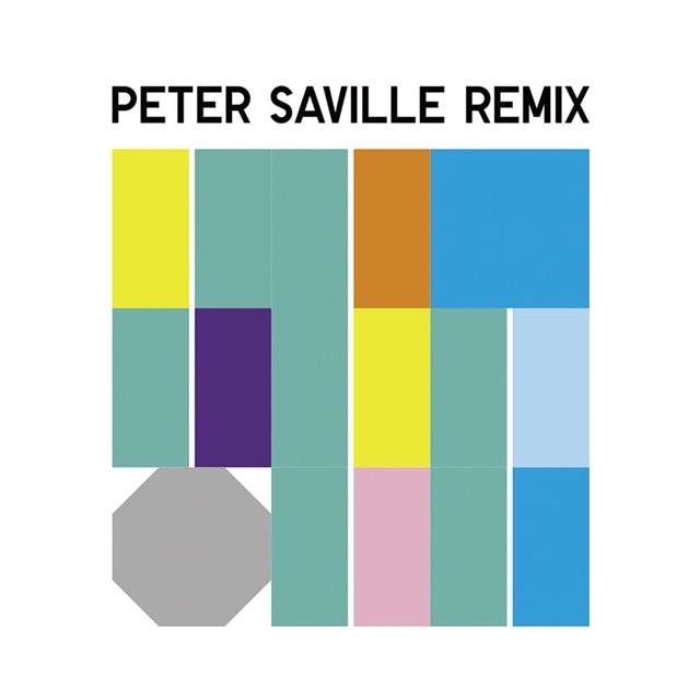 Peter Saville Remix