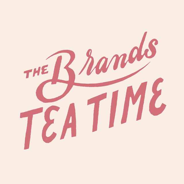 The Brands Tea Time