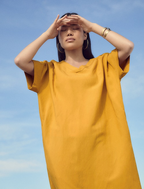 model image of dress 10