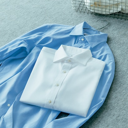 Super Non-Iron Shirts