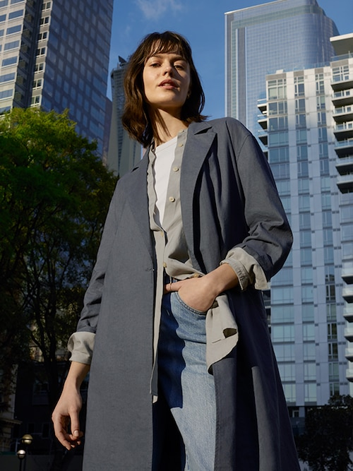 model image of linen fashion 7