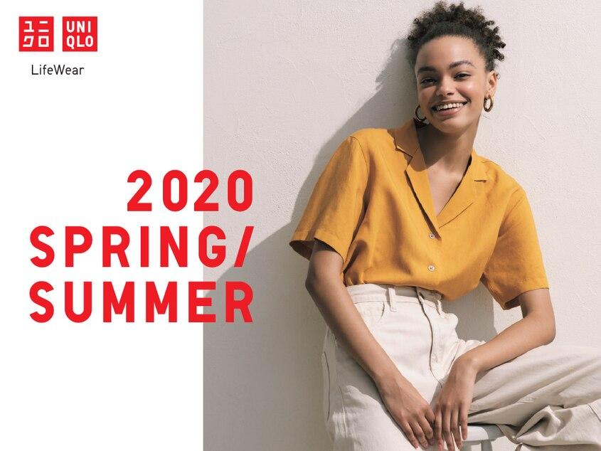 2020 SPRING/SUMMER CATALOG
