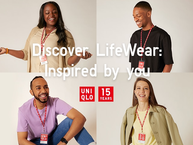 Discover LifeWear: Inspired by You image