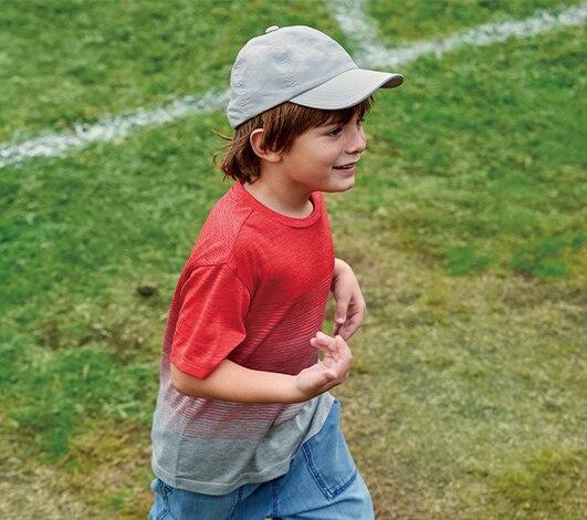 kid's activewear