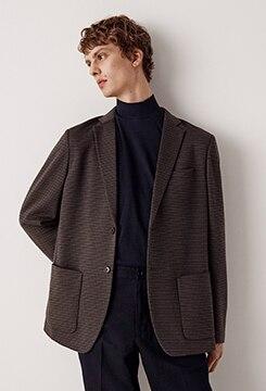 Comfort Jacket (Pattern) image