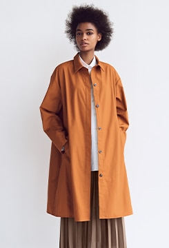 Cotton Shirt Coat image