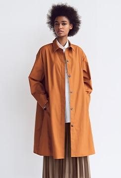 Cotton Shirt Coat image