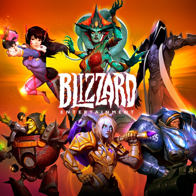 Blizzard™ Entertainment
