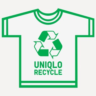 UNIQLO Sustainability