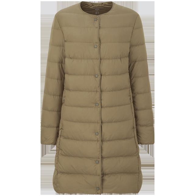 ULD Compact Coat Women