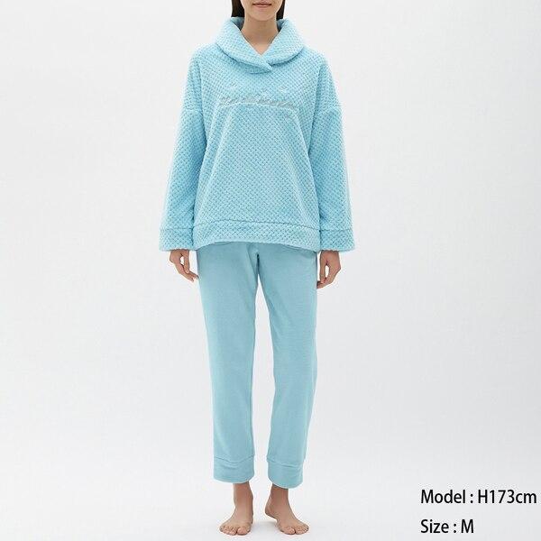 マシュマロフィールショールカラーセット(ロゴ)-BLUE