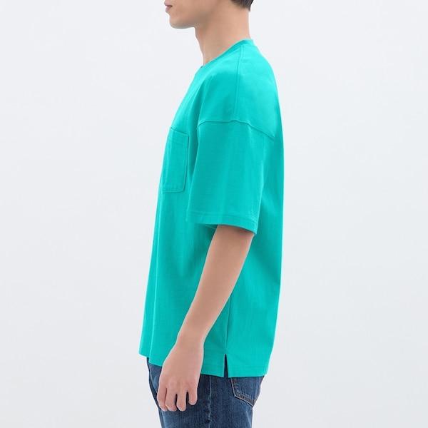 スーパービッグT(5分袖)