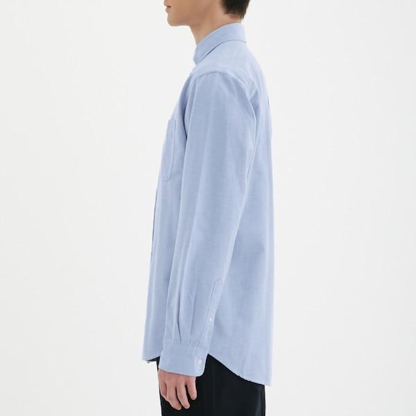 オックスフォードシャツ(長袖)