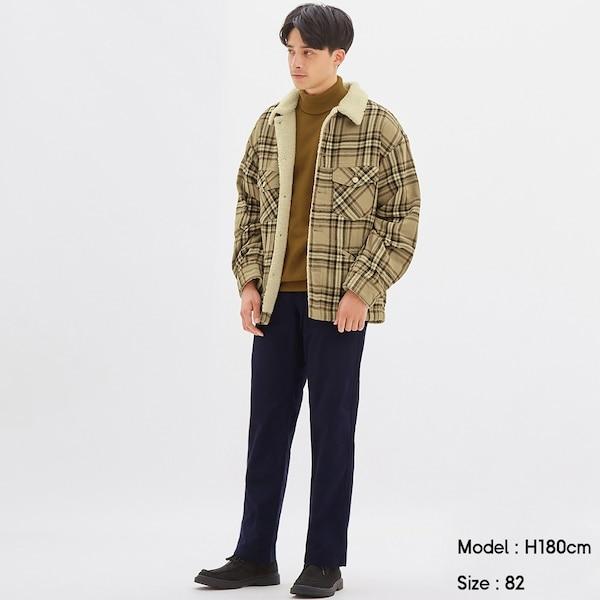 レギュラーチノ(丈標準76cm)-NAVY